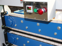 UNIPUMP launches a production line for HDP tubes